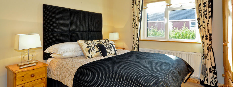 bed and breakfast accommodation Sligo